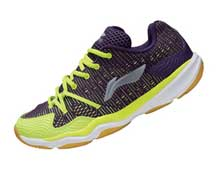 Buy Men's Badminton Shoes [BLUE] AYTM105-4 for Badminton