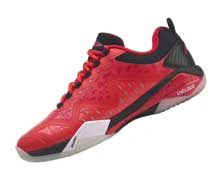 Badminton Shoes - Men's [RED]