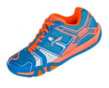 Men's Badminton Shoes [BLUE] AYTM085-2