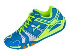 Men's Badminton Shoes [BLUE] AYTM085-4