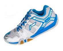 Men's Badminton Shoes [SILVER] AYTM085-7
