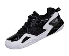 Men's Badminton Shoes [BLK] AYTN003-1