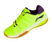 Men's Badminton Shoes [YEL] AYTN011-5