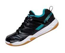 Men's Badminton Shoes [BLK] AYTN025-3