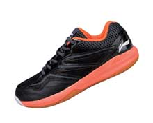 Badminton Shoes - Men's [BLACK]