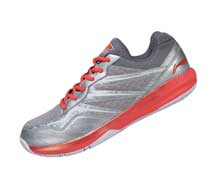 Men's Badminton Shoes [GREY] AYTN027-3