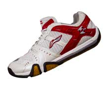 Buy Badminton Shoes - Men's [WHITE] for Badminton