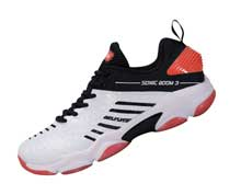 Badminton Shoes - Men's [WHITE]