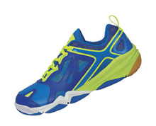 Badminton Shoes - Men's [BLUE]
