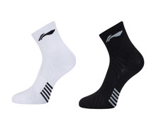 Badminton Clothes - Men's Socks [2 PACK]