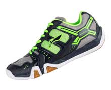 Buy Badminton Shoes - Men's [GREEN] for Badminton