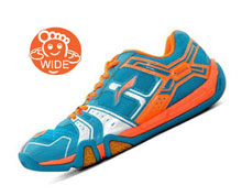 Buy Men's Badminton Shoes [BLUE] AYTM085-2 for Badminton