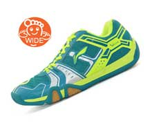 Buy Men's Badminton Shoes [GREEN] AYTM085-4 for Badminton