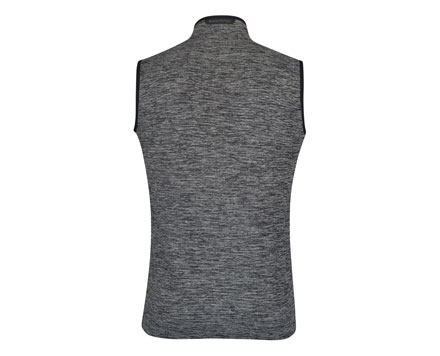 Men's Badminton Vest  [GREY] AMDM025-1 image 2