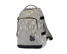 Badminton Backpack [GREY] ABSL067-3
