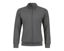 Badminton Clothes - Women's Jacket [GREY]