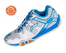Buy Women's Badminton Shoes [SLV] AYTM076-7 for Badminton