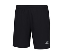Badminton Clothes - Women's Shorts [BLACK]