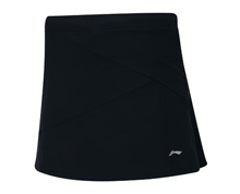 Badminton Clothes - Women's Skorts [BLACK]