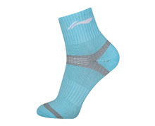 Buy Women's Badminton Socks [BL] AWSN318-2 for Badminton