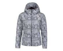 Badminton Clothes - Women's Downcoat [GREY]