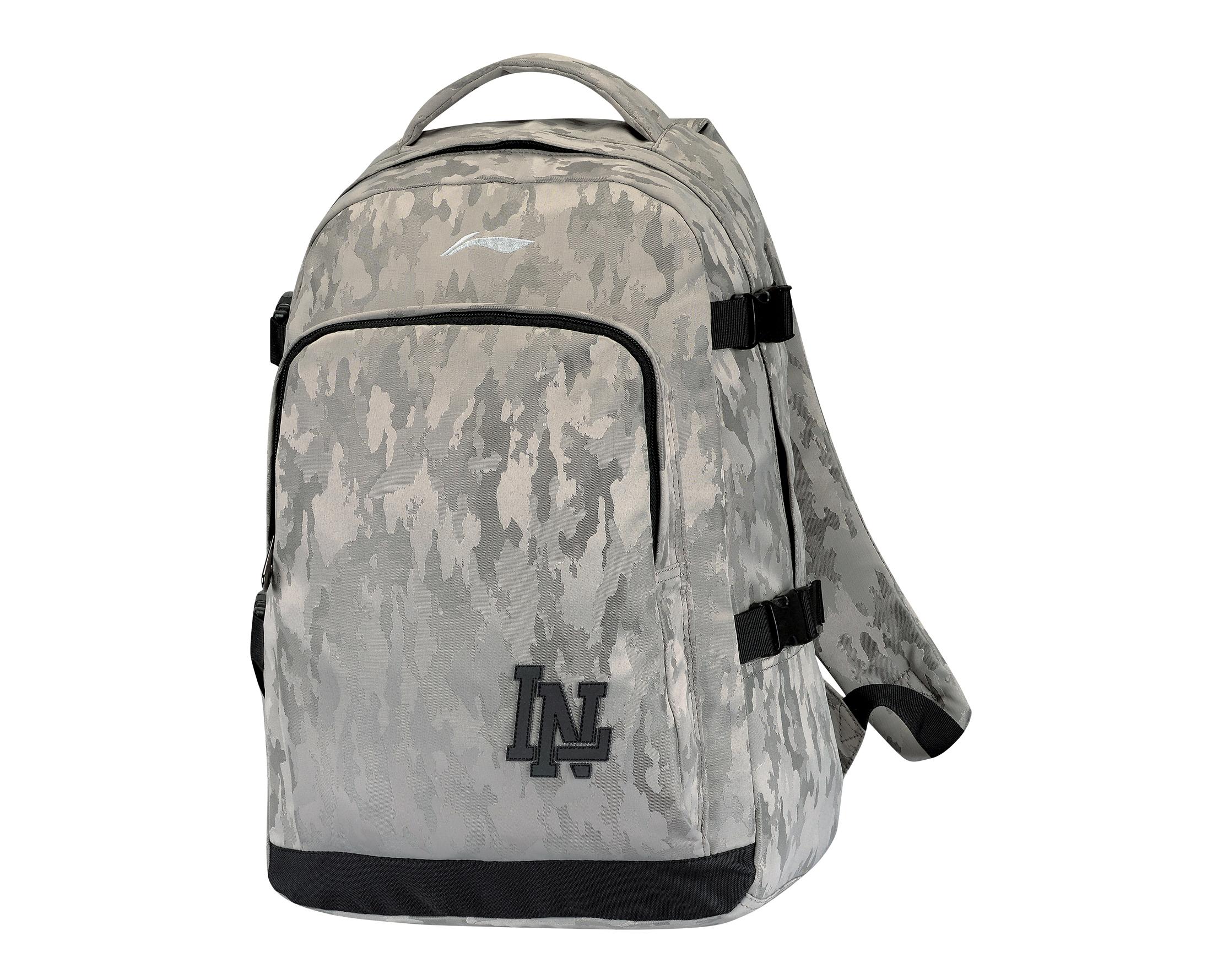 Li Ning 174 Badminton Backpacks Absl067 3 Backpack