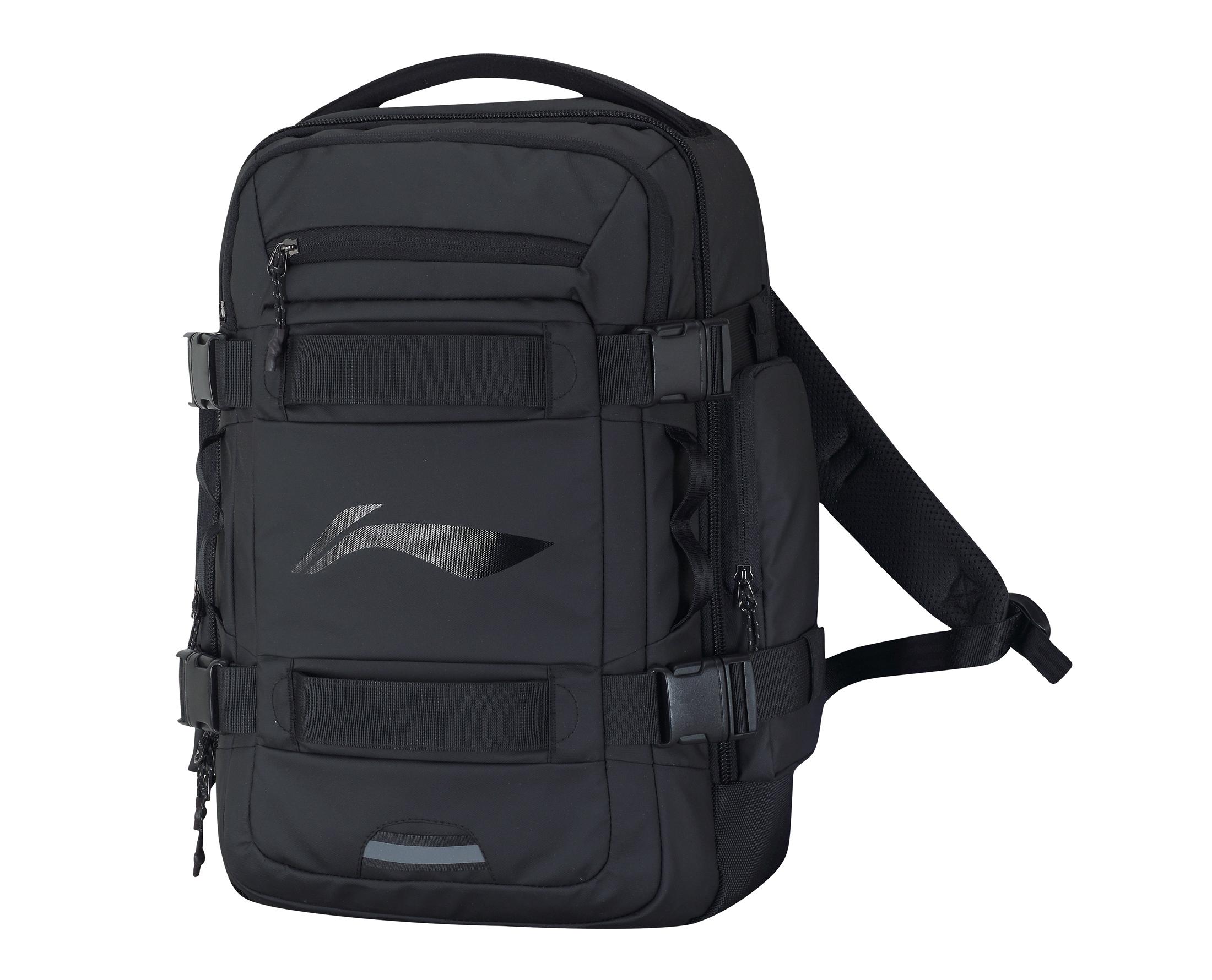 Li Ning 174 Badminton Backpacks Absp268 1 Backpack