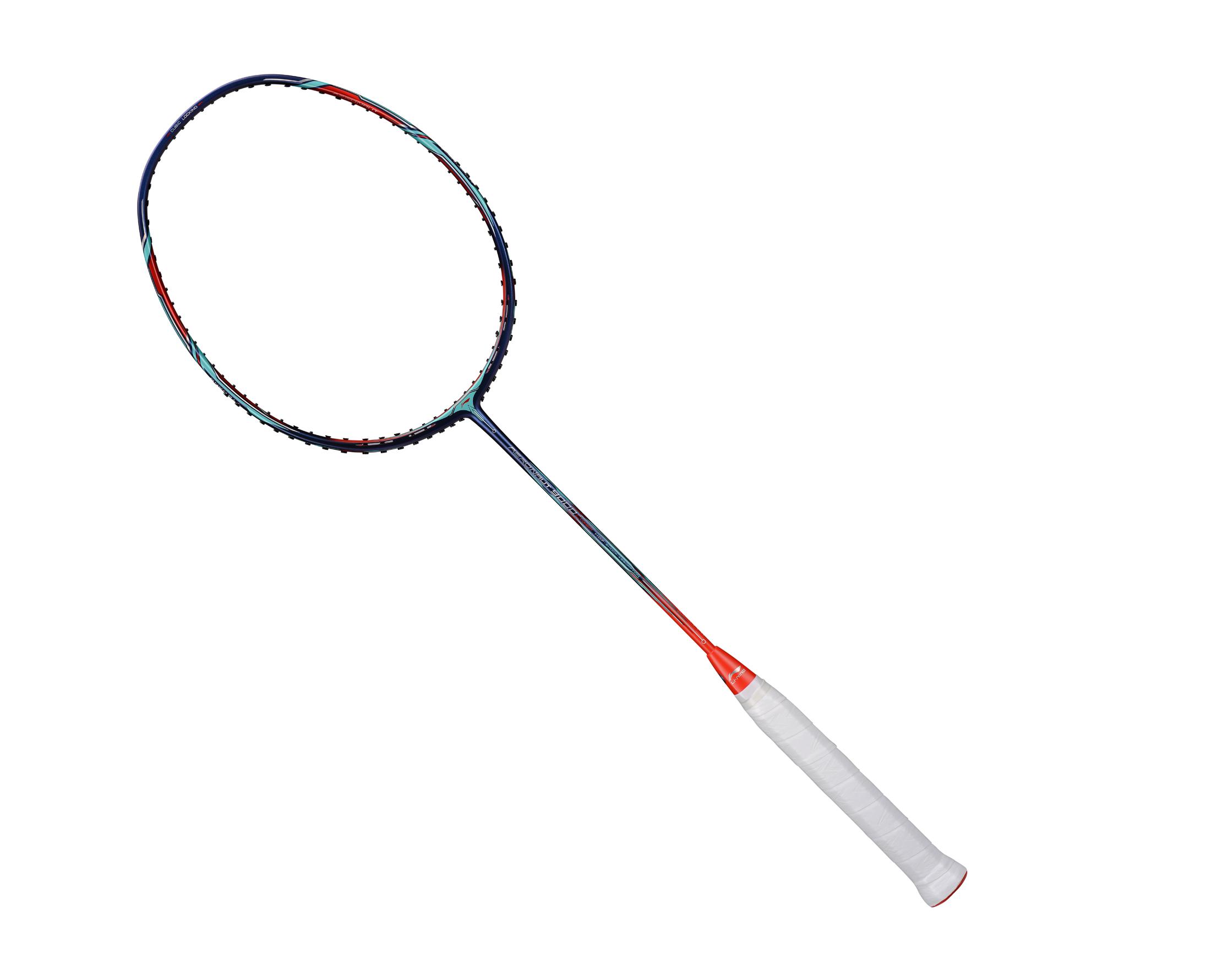 Details about  /LI NING AERONAUT 9000 Badminton Racquet carbon fibre Line completion