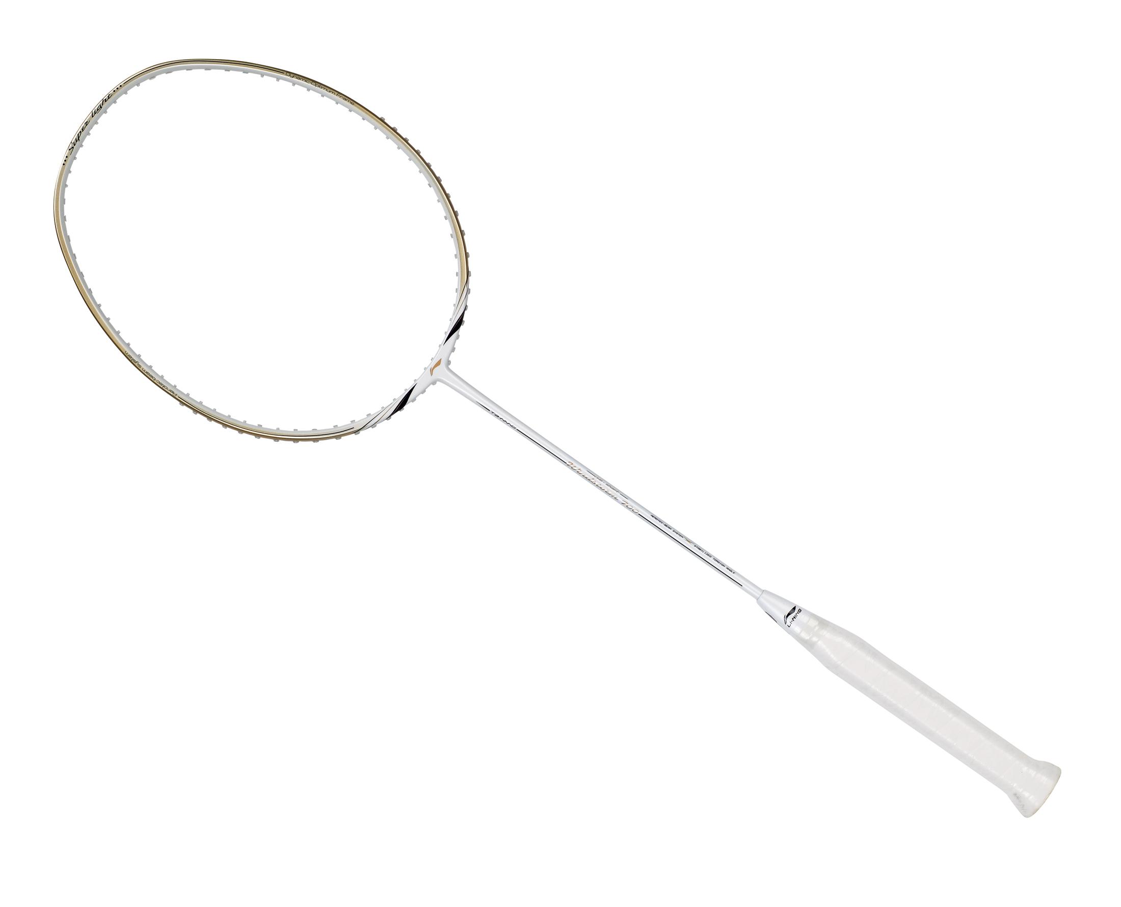 li ning badminton rackets windstorm 700 racquet