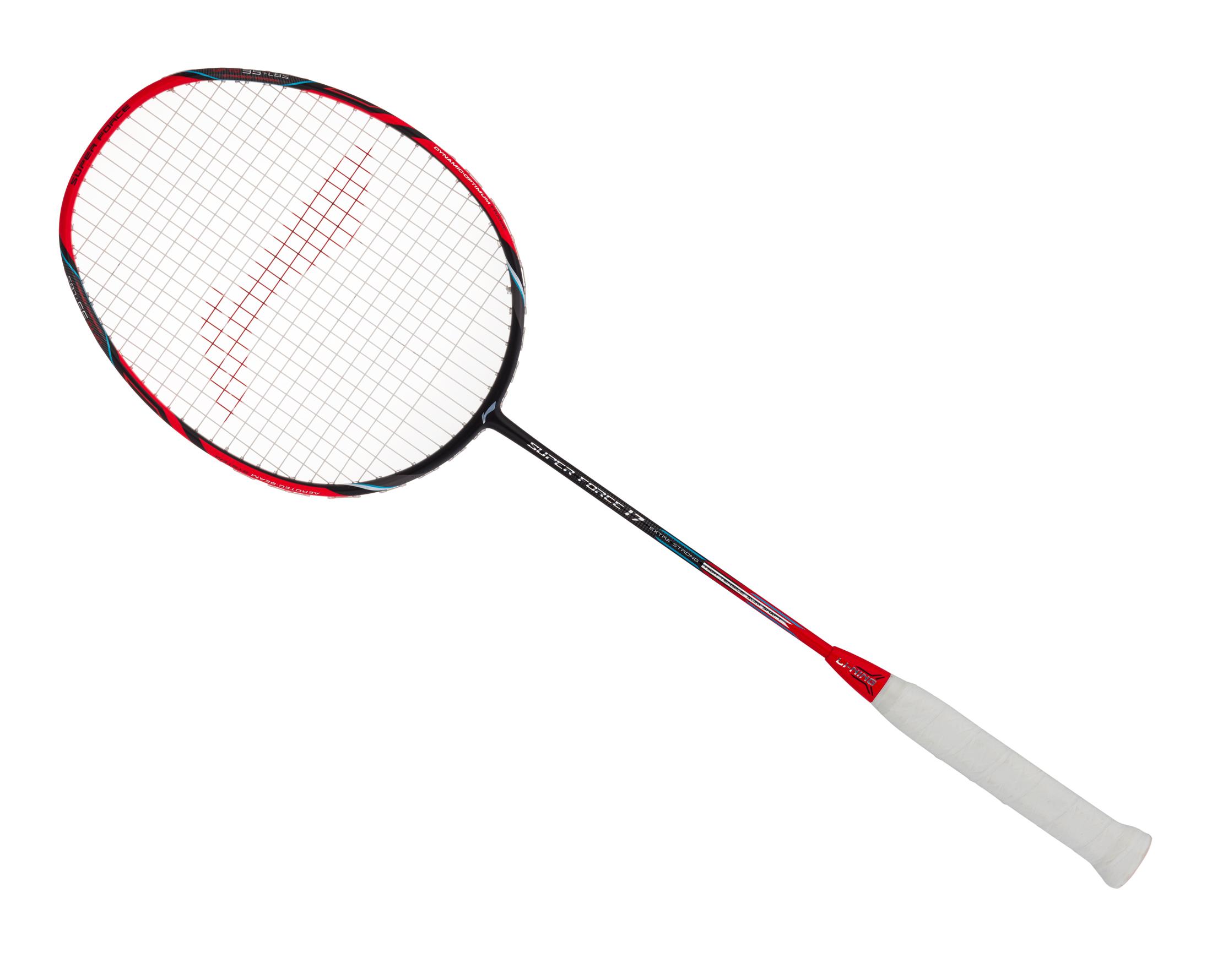 Li-Ning® | Badminton Rackets | Super Force 17 Badminton Online