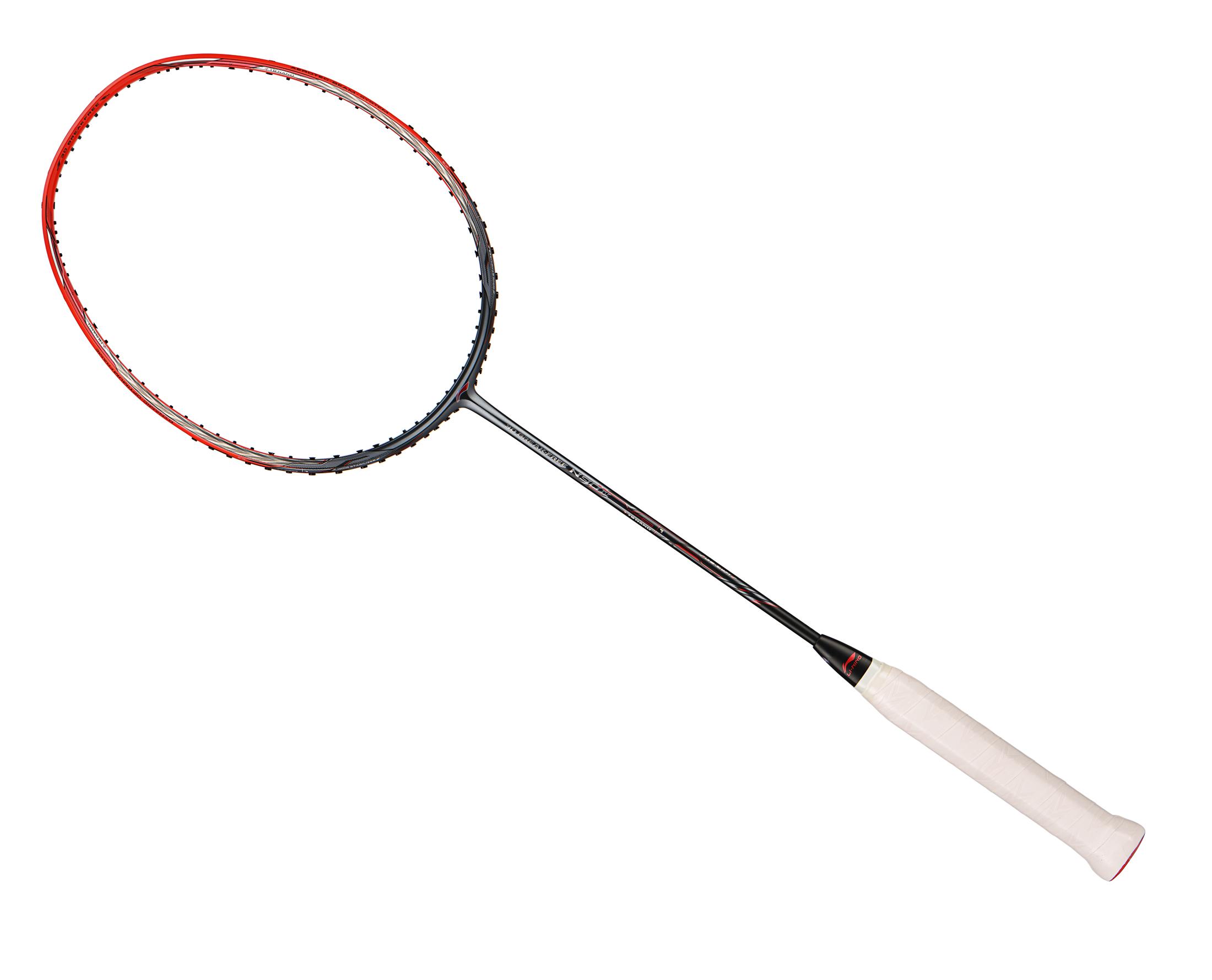 Li-Ning® | Badminton Rackets | 3D Breakfree N90IV Racquet Badminton Online