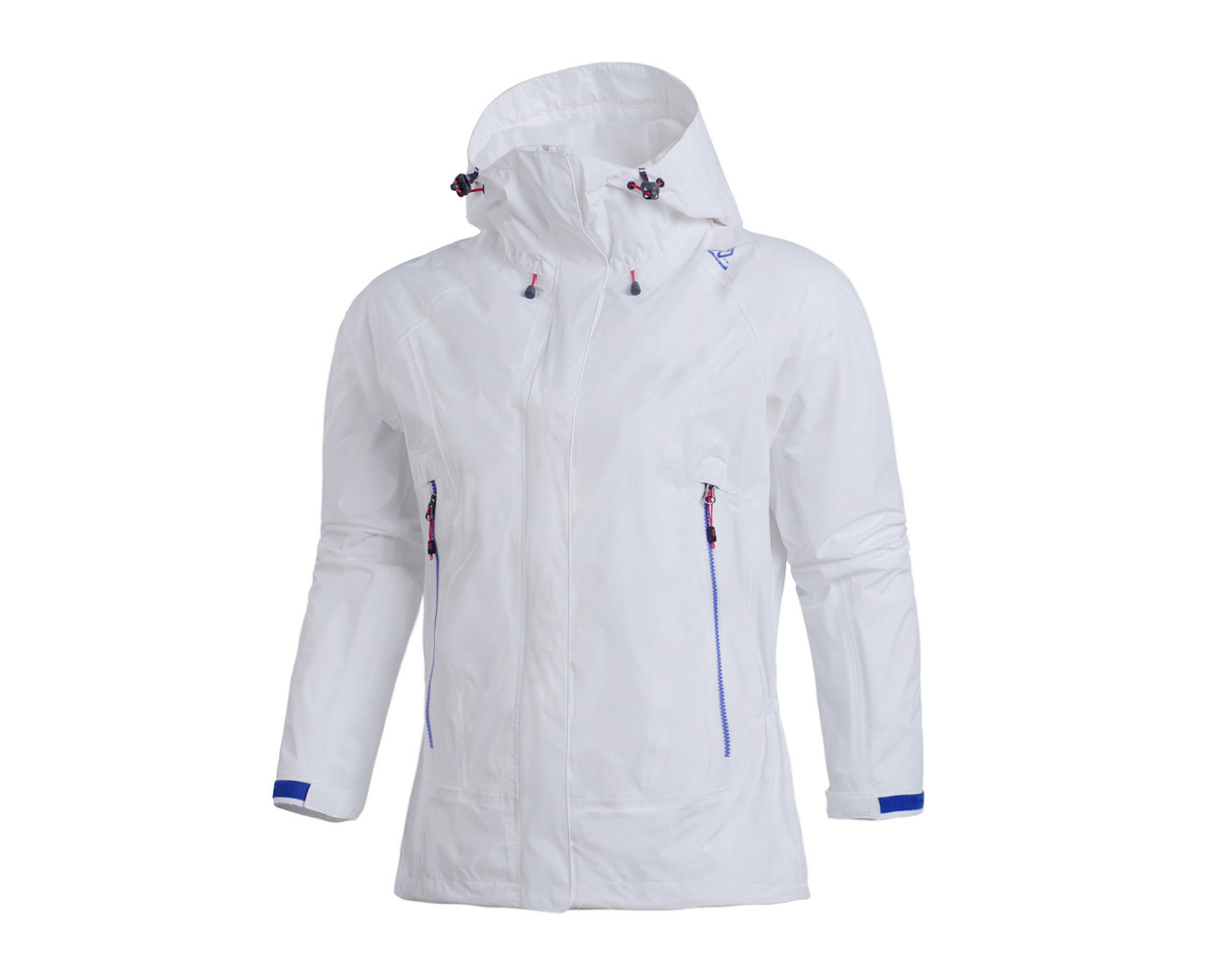 Online outdoor clothing