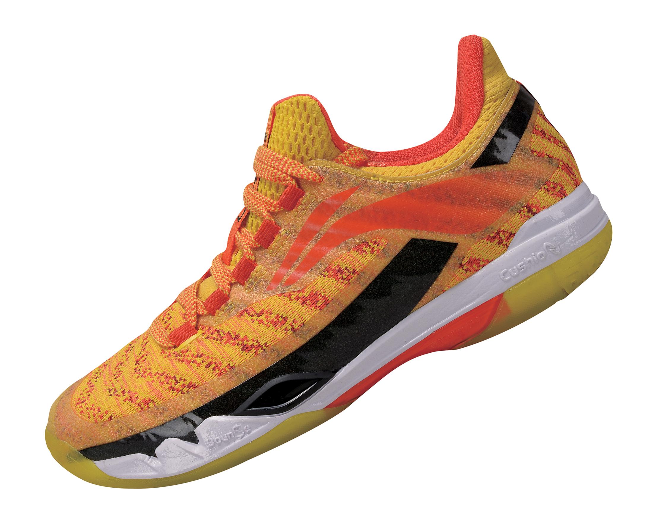 aliexpress cost charm running shoes Badminton Shoes - Women's [YELLOW], Li-Ning Badminton Superstore