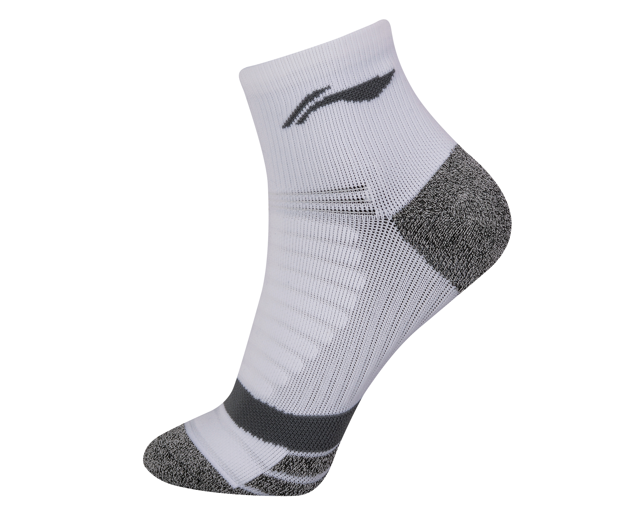 d8233cc36 Women's Badminton Socks [WHITE] AWSN302-1 [AWSN302-1]